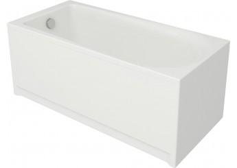 Ванна Cersanit FLAVIA 150x70: фото - магазин Svit Keramiki
