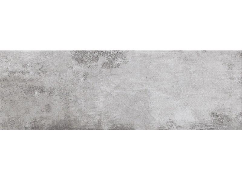 Плитка CONCRETE STYLE GREY стена: фото - магазин Svit Keramiki