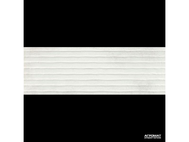 Плитка Baldocer CODE TESLA SILVER стена: фото - магазин Svit Keramiki