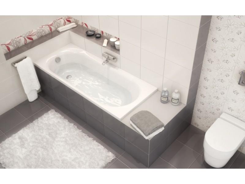 Ванна CERSANIT OCTAVIA : фото - магазин Svit Keramiki
