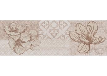 Плитка CERSANIT MARBLE ROOM INSERTO FLOWER декор: фото - магазин Svit Keramiki