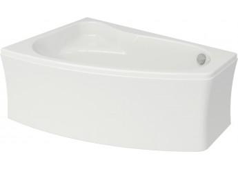 Ванна CERSANIT SICILIA 150x100+ножки: фото - магазин Svit Keramiki