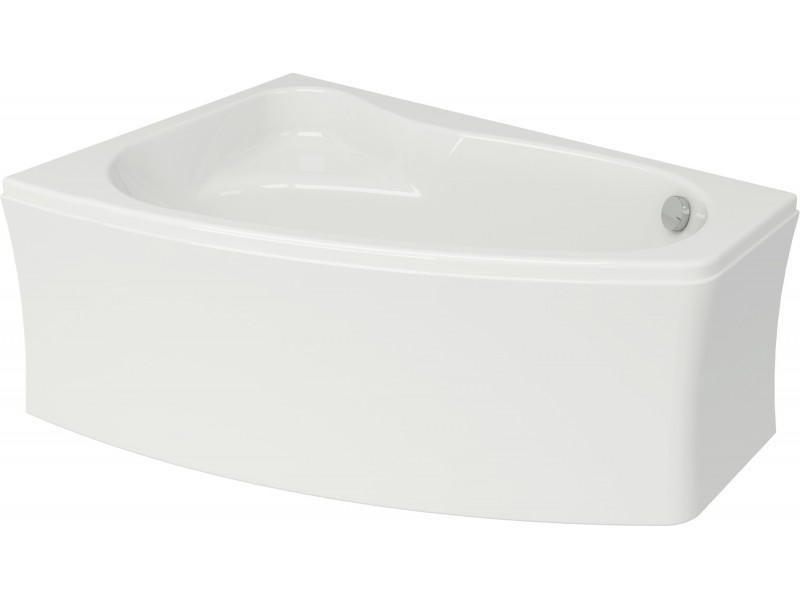 SICILIA Ванна 150x100: фото - магазин Svit Keramiki