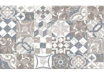 Плитка CERSANIT MARGO PATCHWORK декор: фото - магазин Svit Keramiki