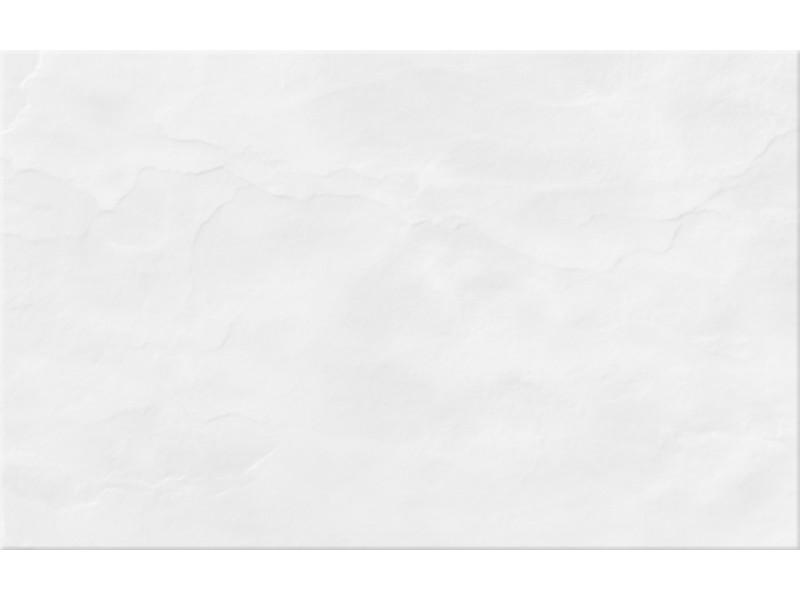 CERSANIT WHITE SATIN STRUCTURE стена: фото - магазин Svit Keramiki