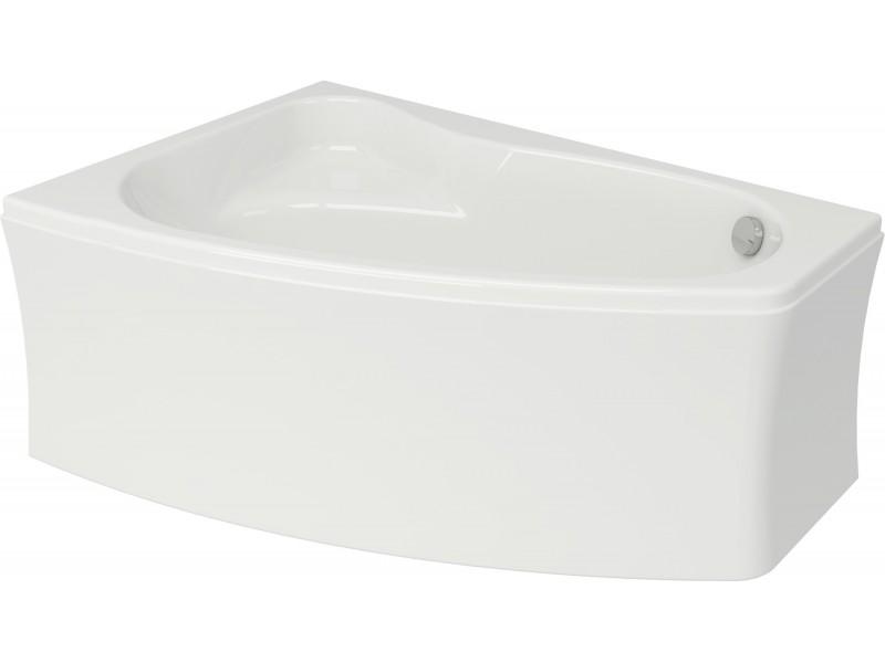 SICILIA Ванна 160x100: фото - магазин Svit Keramiki