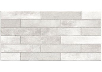 Плитка CERSANIT MALBORK WHITE стена: фото - магазин Svit Keramiki