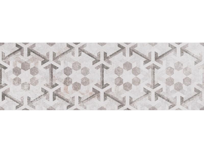 Плитка CONCRETE STYLE INSERTO GEOMETRIC декор: фото - магазин Svit Keramiki