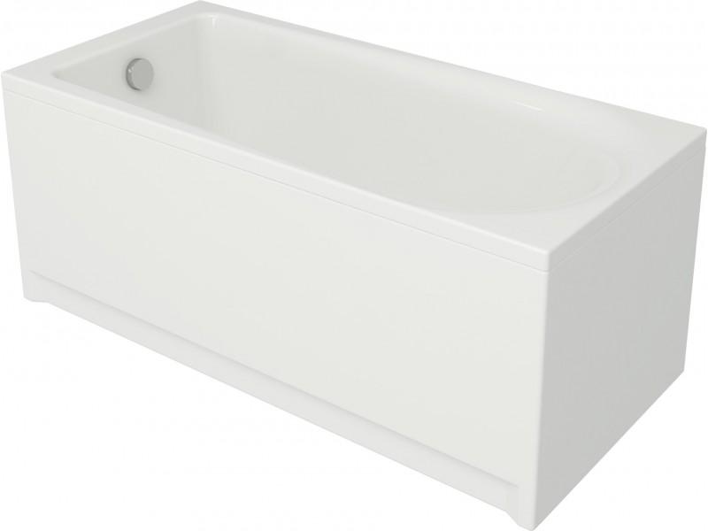 FLAVIA Ванна 170x70: фото - магазин Svit Keramiki