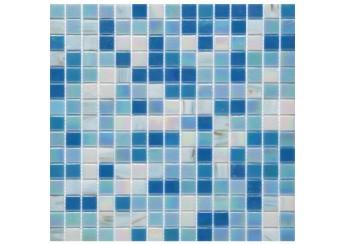 Плитка VIVACER GLmix28 Мозайка