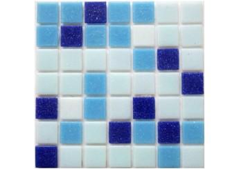 Плитка VIVACER GLmix15 Мозайка: фото - магазин Svit Keramiki