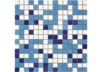 Плитка VIVACER GLmix20 Мозайка: фото - магазин Svit Keramiki