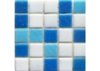 Плитка VIVACER GLmix21 Мозайка: фото - магазин Svit Keramiki