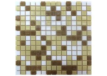 Плитка VIVACER GLmix30 Мозайка: фото - магазин Svit Keramiki