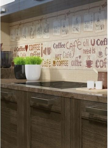 CAFETERIA от ALMERA CERAMICA: кофейное чудо в керамике