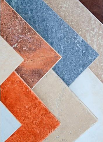 Керамическая плитка: её доупски и нормативы