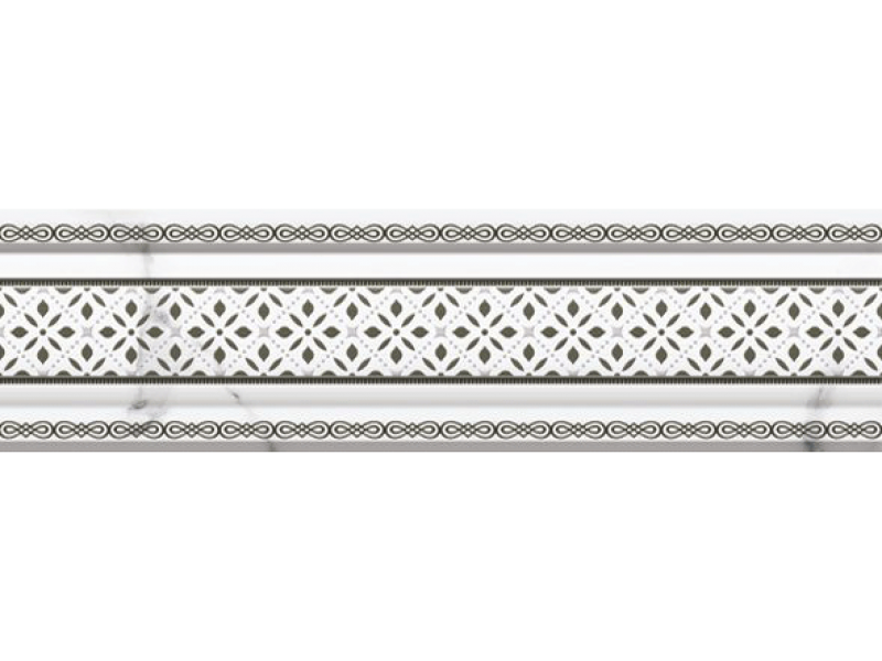 Плитка PALMIRA CNF P2 фриз: фото - магазин Svit Keramiki