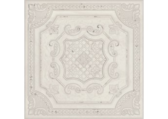 Плитка APARICI GATSBY WHITE TIN стена: фото - магазин Svit Keramiki
