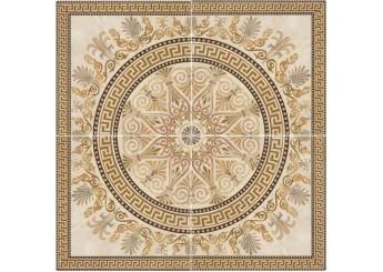 Плитка APE AUSTRALIAN ROSETON NARON декор4: фото - магазин Svit Keramiki
