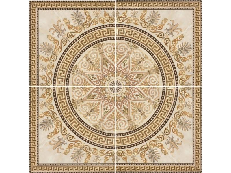 Плитка ROSETON NARON декор4: фото - магазин Svit Keramiki
