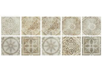 Плитка APE OPHELIA MIX стена: фото - магазин Svit Keramiki
