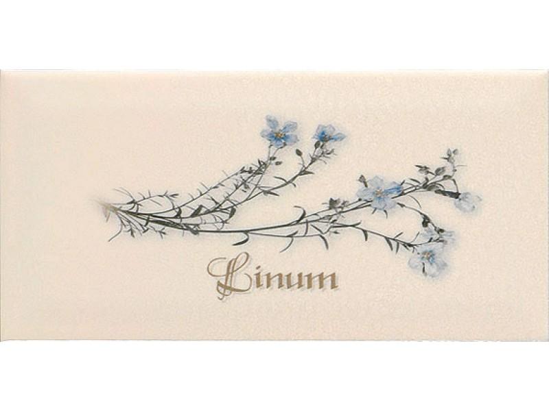 Плитка METRO DEC LINUM CREMA декор: фото - магазин Svit Keramiki