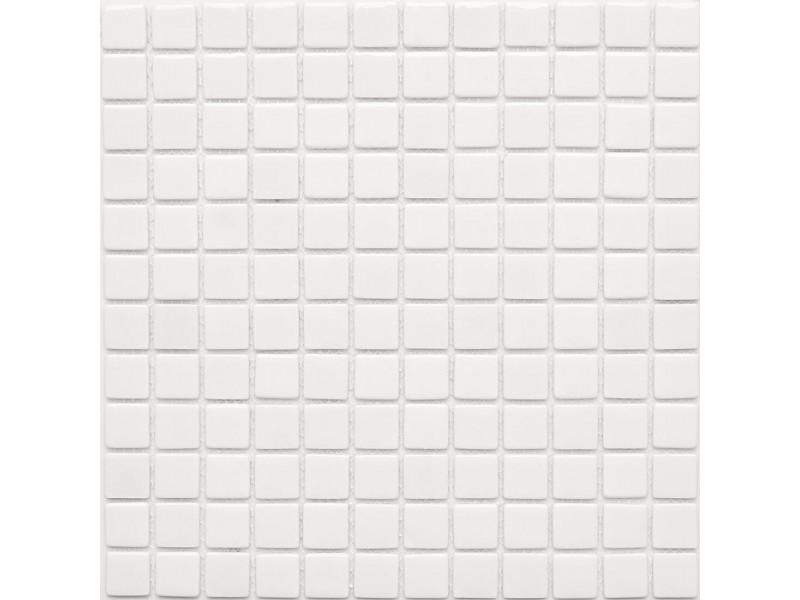 Мозайка AquaMo MK25105 SUPER WHITE: фото - магазин Svit Keramiki