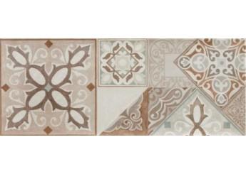Плитка ARGENTA CAMARGUE ISSOLE WARM стена: фото - магазин Svit Keramiki