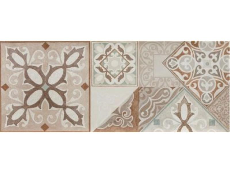 Плитка CAMARGUE ISSOLE WARM стена: фото - магазин Svit Keramiki