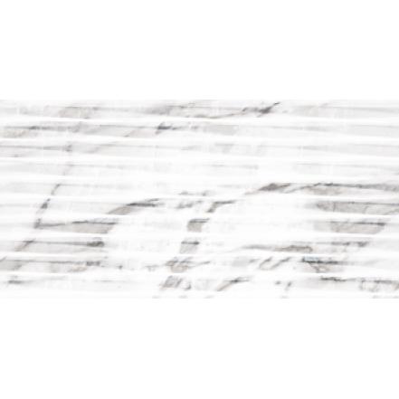 CARRARA WHITE SHINE LINE стена