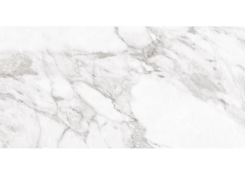 Плитка ARGENTA CARRARA WHITE SHINE стена
