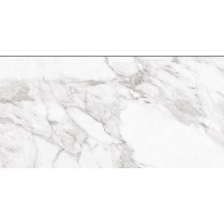 Плитка CARRARA WHITE SHINE стена: фото - магазин Svit Keramiki