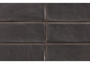 Плитка ARGENTA CLAY PLOMO PREINCISION стена: фото - магазин Svit Keramiki