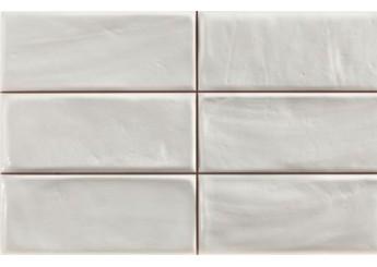 Плитка ARGENTA CLAY WHITE PREINCISION стена: фото - магазин Svit Keramiki