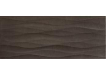 Плитка ARGENTA FOSTER SONORA COAL стена: фото - магазин Svit Keramiki