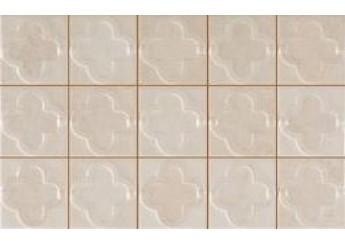 Плитка ARGENTA RODINE ARENA стена: фото - магазин Svit Keramiki