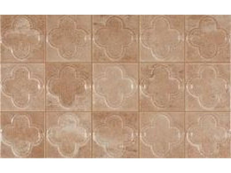 Плитка ARGENTA RODINE NUEZ стена: фото - магазин Svit Keramiki