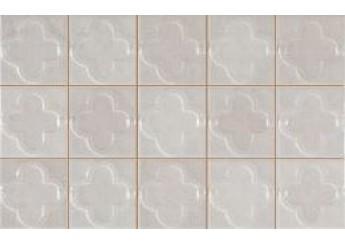 Плитка ARGENTA RODINE PERLA стена: фото - магазин Svit Keramiki