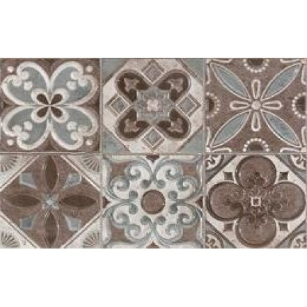 Плитка ARGENTA TAMAR COLD стена: фото - магазин Svit Keramiki