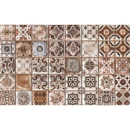 Плитка VERNON DECOR PREINCISION стена: фото - магазин Svit Keramiki