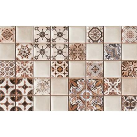 Плитка VERNON DECOR MIX PREINCISION стена: фото - магазин Svit Keramiki