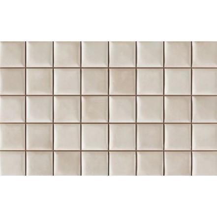 Плитка VERNON WHITE PREINCISION стена: фото - магазин Svit Keramiki