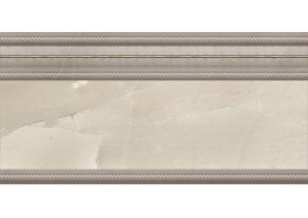Плитка AZTECA PASSION CHAMPAGNE ZOCALO фриз: фото - магазин Svit Keramiki