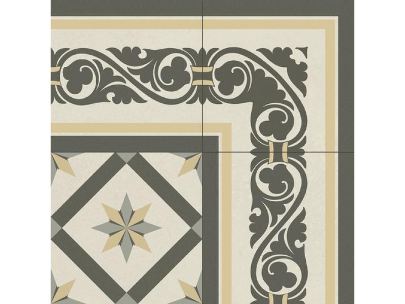Плитка ADELE CORNER декор: фото - магазин Svit Keramiki
