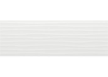 Плитка BALDOCER NEVE SATIN WELLEN RECT стена: фото - магазин Svit Keramiki