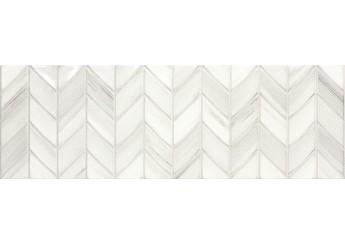 BALDOCER RIVERDALE WHITE ADEN стена: фото - магазин Svit Keramiki
