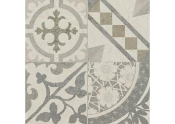 Плитка BALDOCER RIVIERA PEARL пол (6 вариантов дизайна): фото - магазин Svit Keramiki