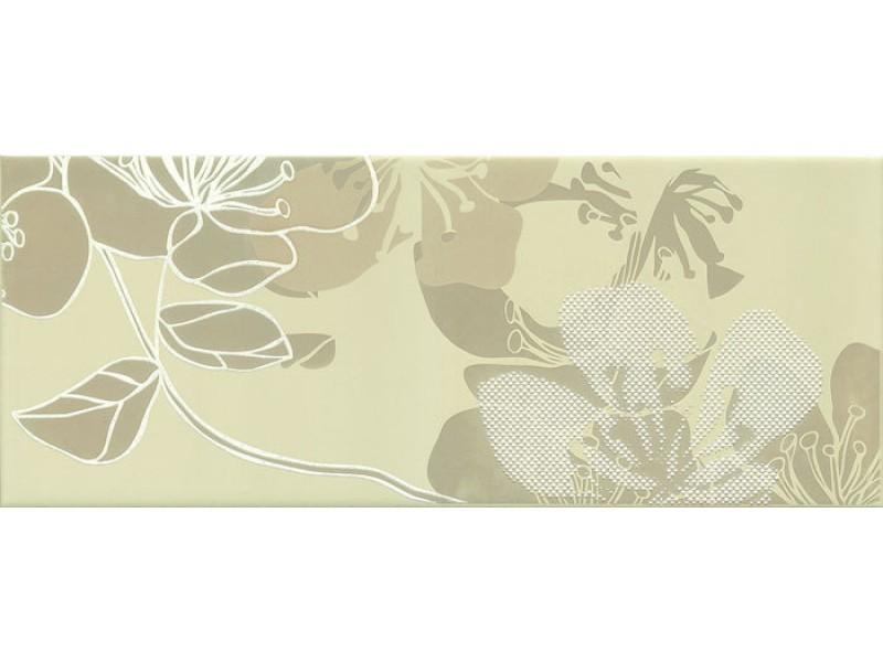 Плитка AURA OLIVE B декор: фото - магазин Svit Keramiki