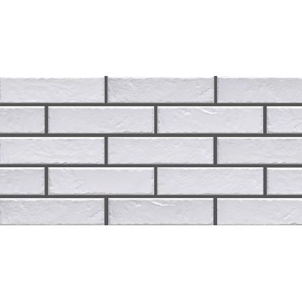 FOGGIA ELEWACJA BIANCO стена