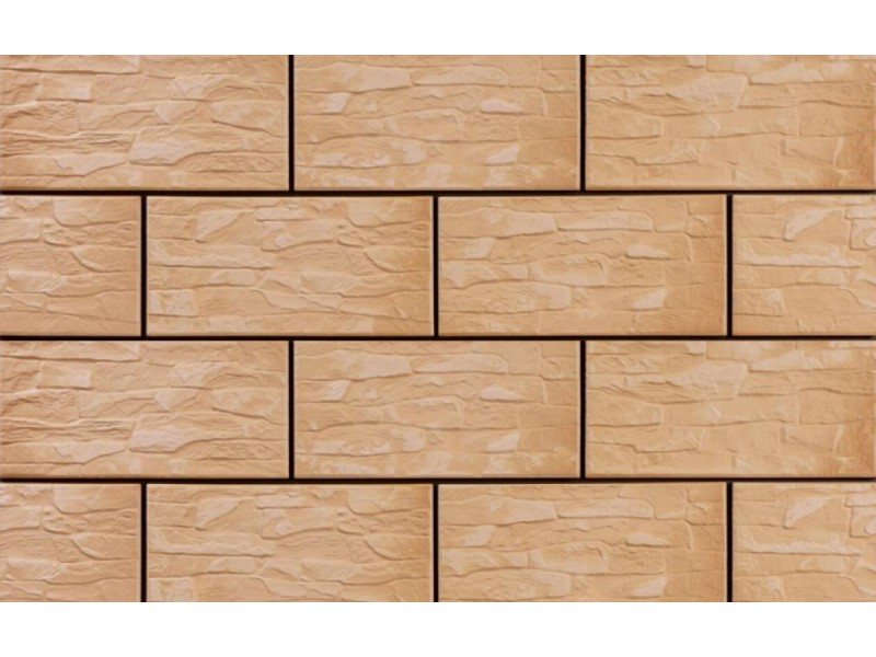 Плитка KAMIEN ELEWACYJNY CER 10 стена: фото - магазин Svit Keramiki